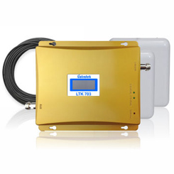 Lintratek 2G 3G Mobile Signal Repeater