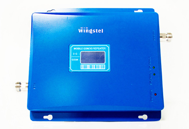 Wingstel Dual Band Repeater